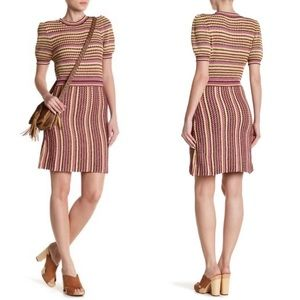 NWT. FREE PEOPLE Into You Dress
